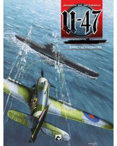 U-47, DEEL 003 : ARCTISCH KONVOOI