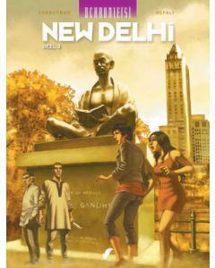 UCHRONIE(S), NEW DELHI, DEEL 003