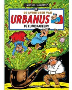URBANUS, DEEL 187 : DE KUBUSKAKKERS