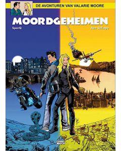 VALARIE MOORE, SC DEEL 001 : MOORDGEHEIMEN