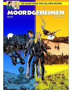 VALARIE MOORE, HC DEEL 001 : MOORDGEHEIMEN