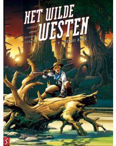 HET WILDE WESTEN, DEEL 004 : KANSAS RIVIER