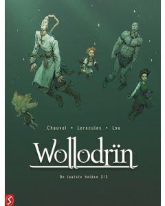 WOLLODRIN, DEEL 0010: DE LAATSTE HELDEN DEEL 2