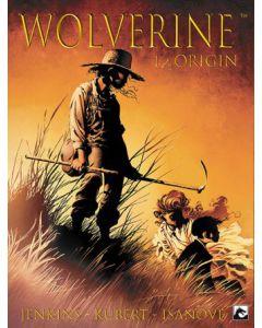 WOLVERINE - ORIGIN, DEEL 001