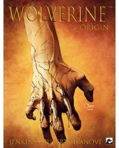 WOLVERINE - ORIGIN, DEEL 002