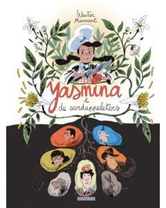 YASMINA & DE AARDAPPELETERS