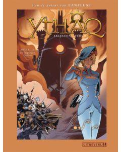 YTHAQ, DEEL 015 : IMPERATOR EXPRESS