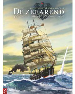 DE ZEEAREND, DEEL 001 : ATLANTISCHE OCEAAN 1916