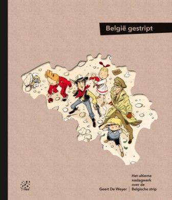 Belgie Gestript